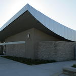 SHApe Architectural Composite Metal Panels